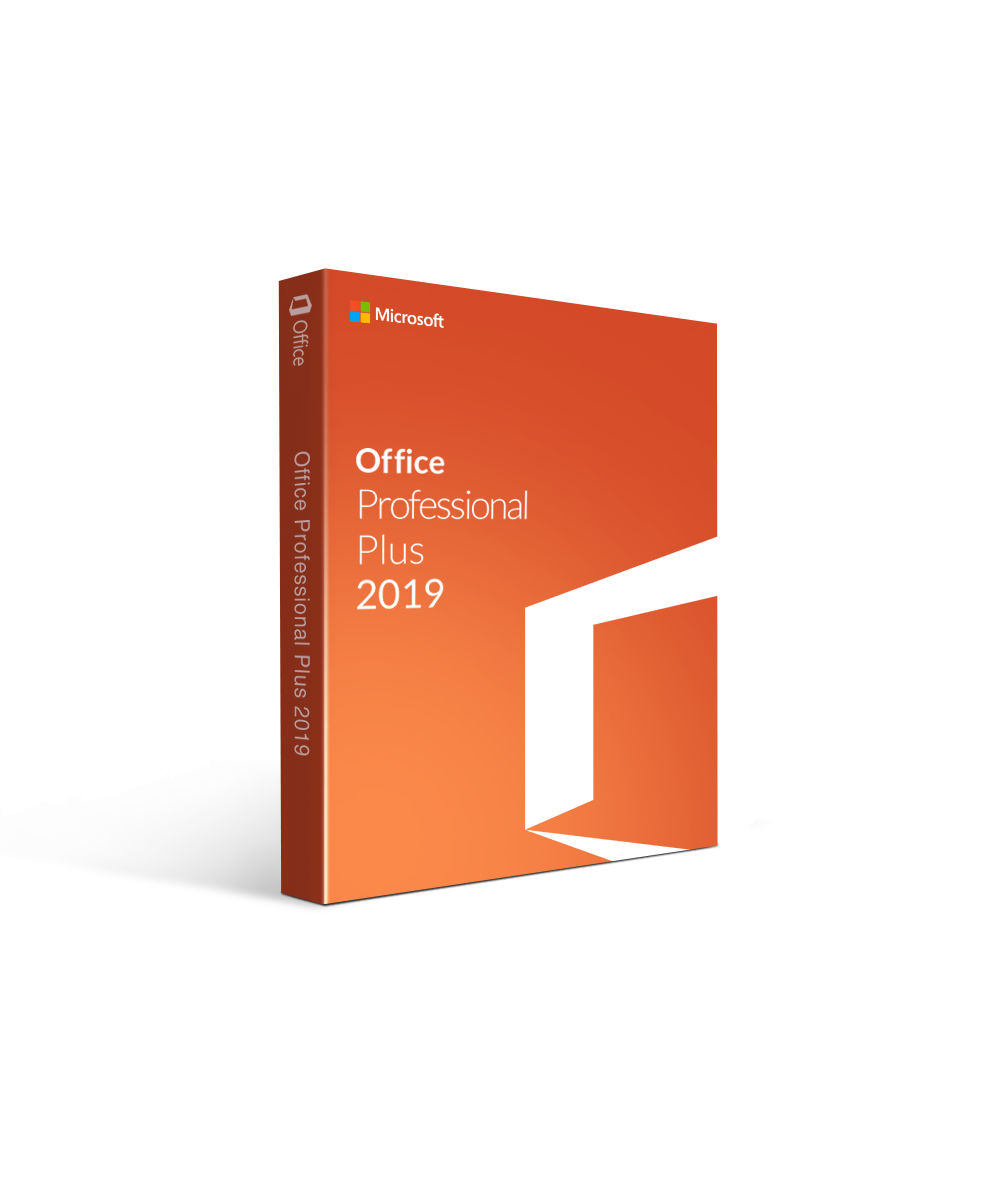 Image professional office Administrative Microsoft Office 2019 Professional Plus