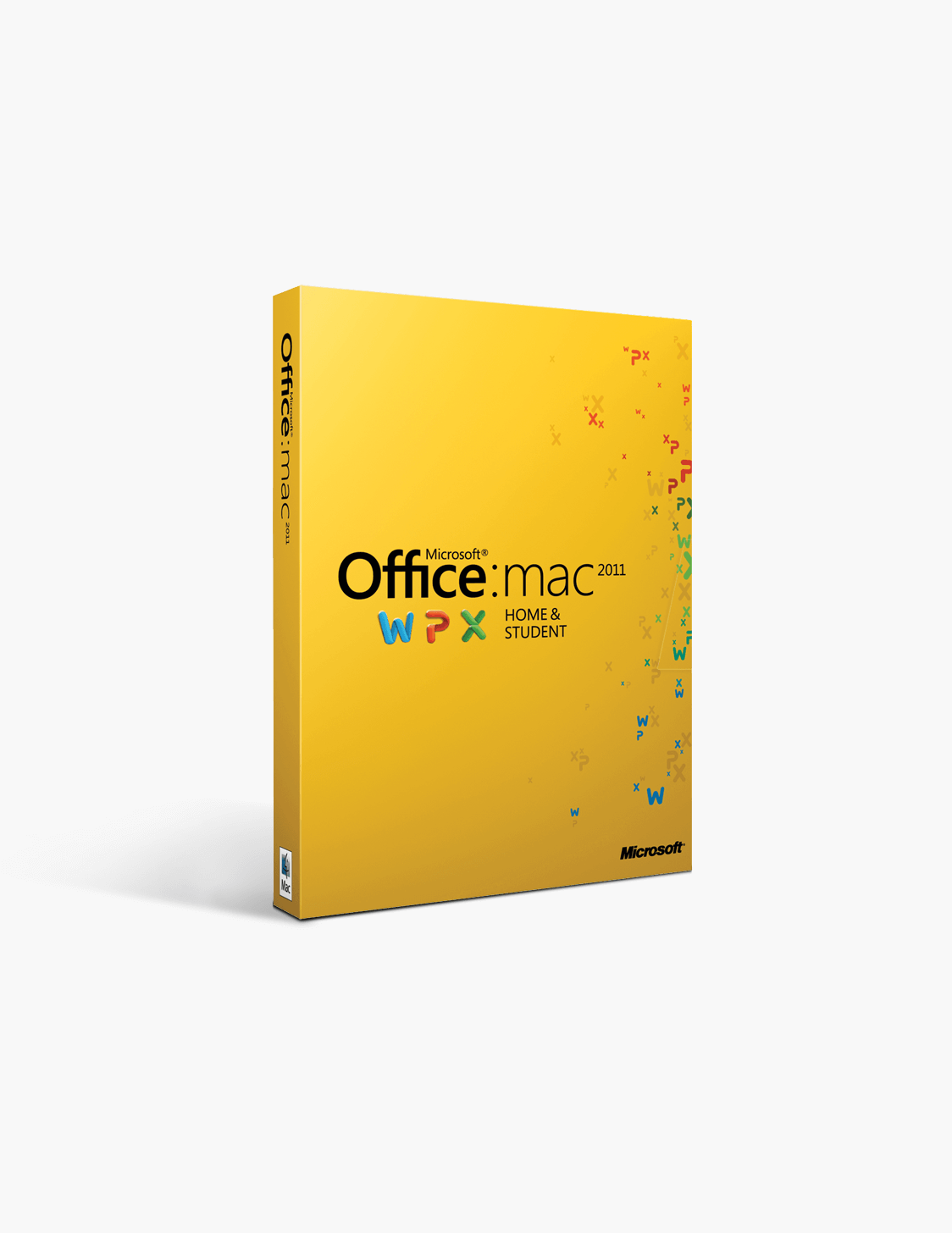 Microsoft office 2011 mac home & student edition key code | ebay.