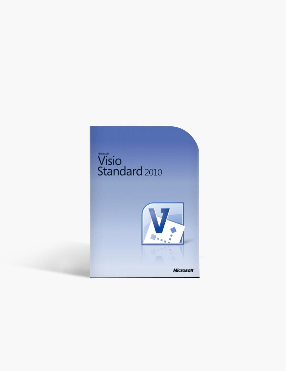 microsoft visio standard 2013 vs professional