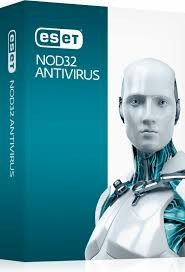 Eset Nod32® Antivirus 1PC 2YRS