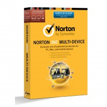 Norton 360 Multi-Device 1 year 3 PC.