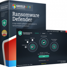 Ransomware Defender - 12 Months License