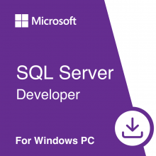 Microsoft SQL Server 2014 Developer