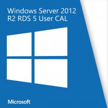Windows Server 2012 R2 Remote Desktop Services (User Cal)