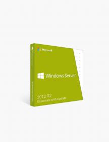 Windows Server 2012 R2 Essentials With Update