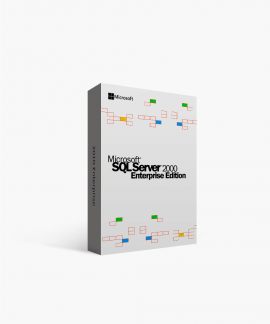 Microsoft SQL Server 2000 Enterprise Edition