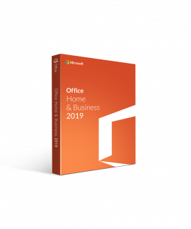Microsoft Office 2019 Home and Business