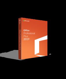 Microsoft 2019 Professional Plus