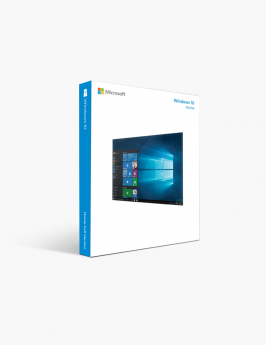 Microsoft Windows 10 Home Edition 32-bit