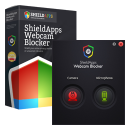 ShieldApps Webcam Blocker - 36 Months License