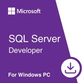 Microsoft SQL Server 2014 Developer
