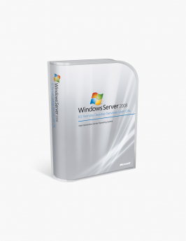Windows Server 2008 R2 Remote Desktop Services User Cal