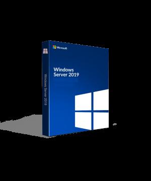 Microsoft Windows Server 2019 Datacenter 16 Core Open License