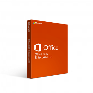Office 365 Enterprise E3 (Yearly)