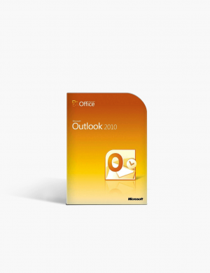 Microsoft Outlook 2010 (for Windows).
