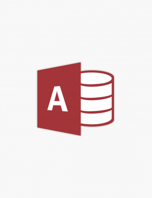 Microsoft Access 2016 .