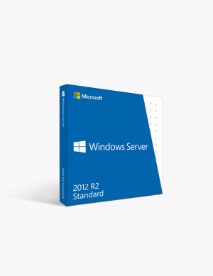 Microsoft Windows Server 2012 R2 Datacenter.