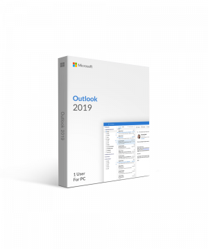 Microsoft Outlook 2019 for PC