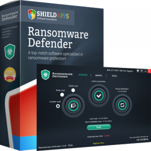 Ransomware Defender - 36 Months License