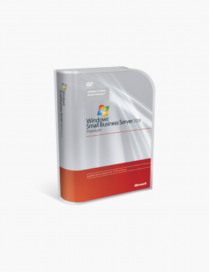 Windows Small Business Server 2008 Premium