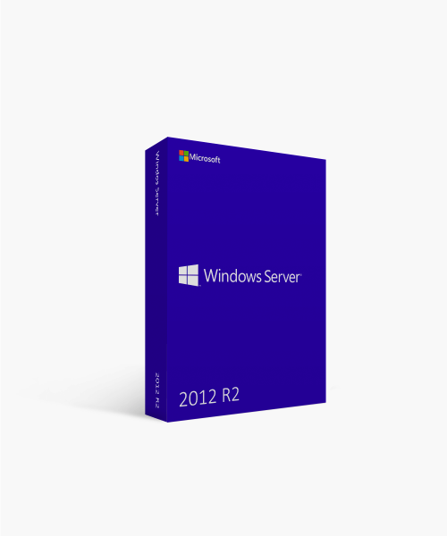 Microsoft Server 2012 R2 RDS 5 UCal Same Day Delivery RDS2012 Same Day