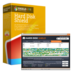 Hard Disk Shield - 12 Months License