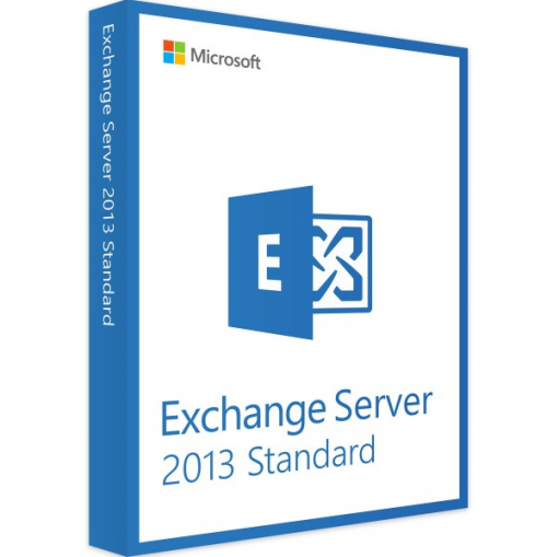 Exchange Server 2013 Standard Edition