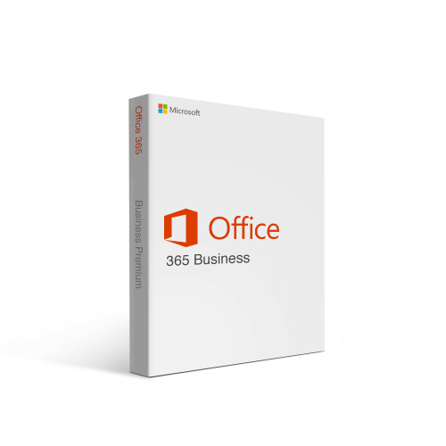 Office 365 Business (Monthly)