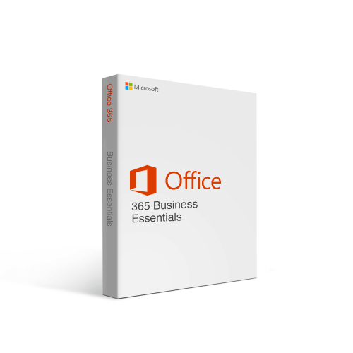 Office 365 Business Essentials (Yearly)