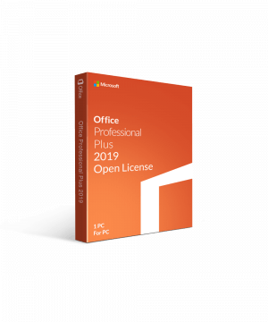 Microsoft 2019 Professional Plus