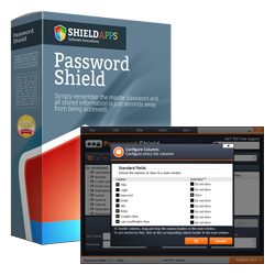 Password Shield - 36 Months License