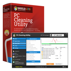 PC Cleaning Utility - 24 Months License