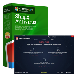 Shield Antivirus - 36 Months License