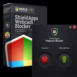 ShieldApps Webcam Blocker - 24 Months License